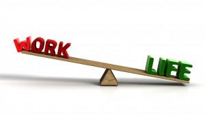 De juiste balans in jouw leven plan je. De analyse geeft inzicht!